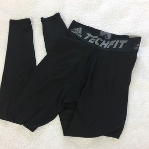 NWT! Adidas TechFit Tight ❣️